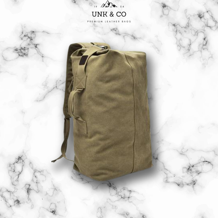 Unk&CO Backpacks - Climber Plus