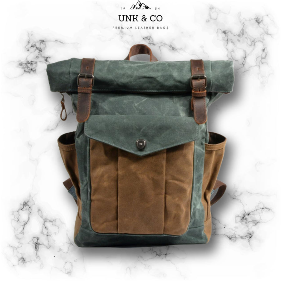 Unk&CO Backpacks - Walker