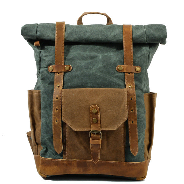 Unk&CO Backpacks - Mountaineer