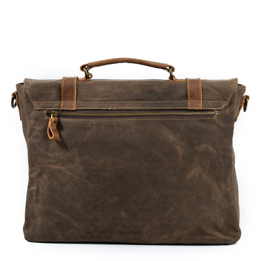 Unk&CO Messenger Bag - Professor