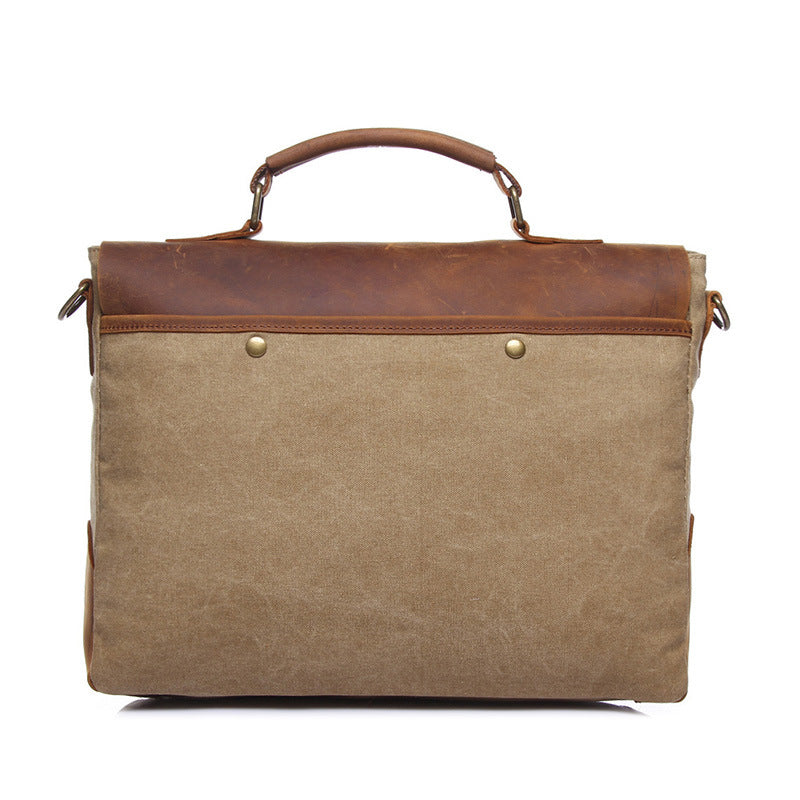 Unk&CO Messenger Bag - Writer