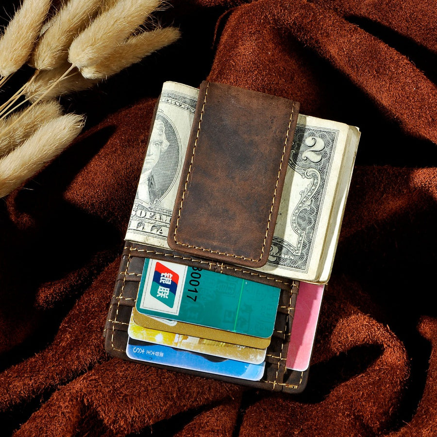 Unk&CO Wallets - Busyman