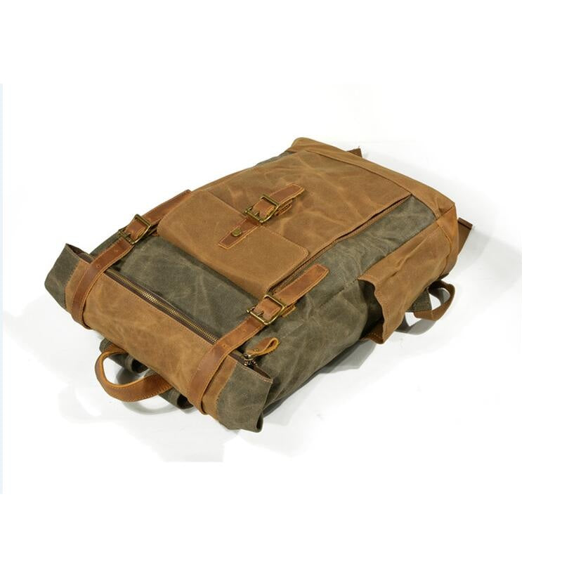 Unk&CO Backpacks - Woodsman