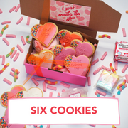 BUILD A BOX | 6 COOKIES