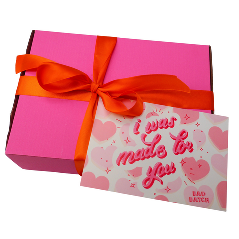 Sweet Mix Gift Box