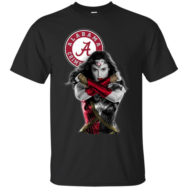 Alabama Crimson Tide Wonder Woman Women March Women Rights T shirts Hoodies Sweatshirts