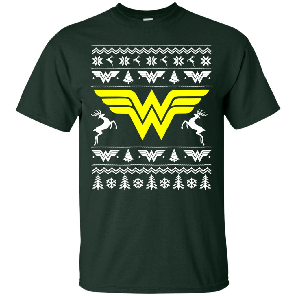 wonder woman ugly christmas sweaters wonder woman ugly christmas sweaters
