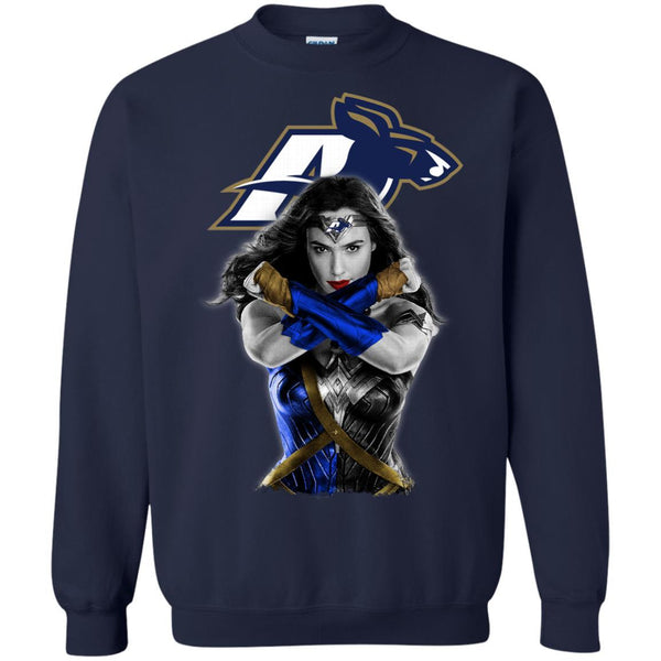Akron Zips Wonder Woman Women March Women Rights T shirts Hoodies Sweatshirts
