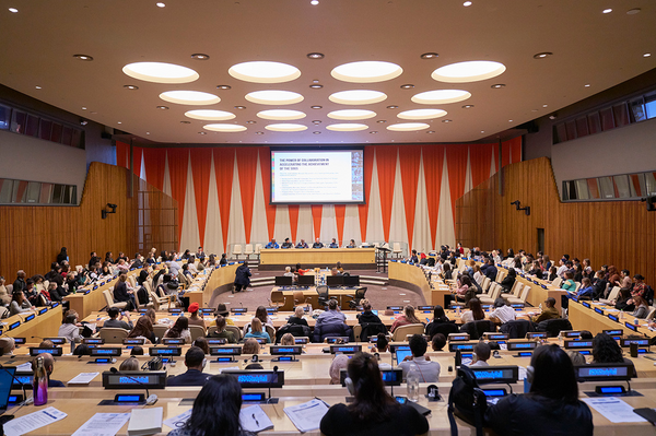 8 Takeaways from the UN's Sustainable Fashion Summit