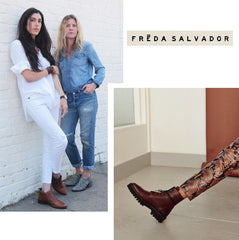 Freda Salvador Arielle sustainable fashion