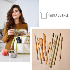 package free shop Arielle sustainable fashion