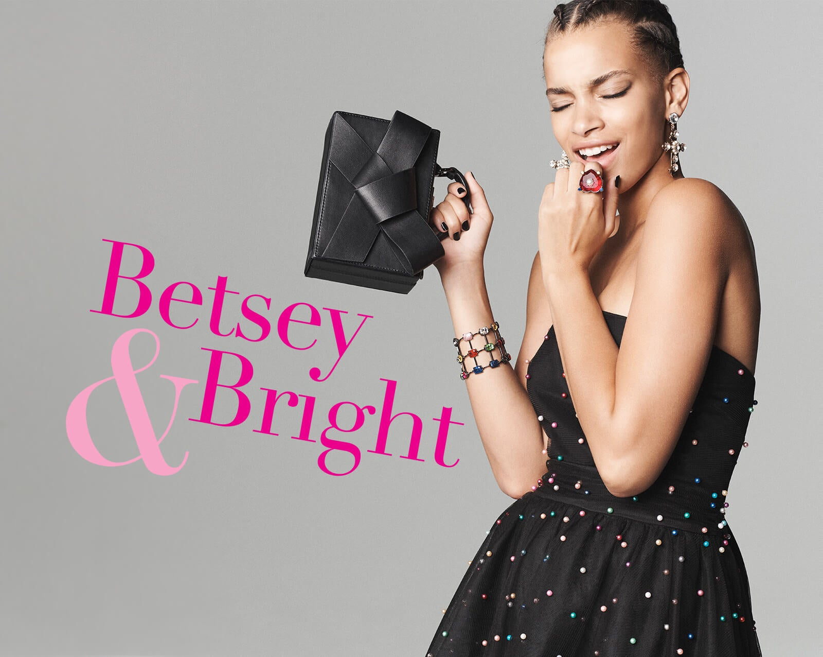 Betsey & Bright