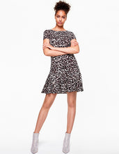 ON THE PROWL DRESS ANIMAL - APPAREL - Betsey Johnson
