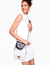 SWEET AND LIGHT DRESS IVORY - APPAREL - Betsey Johnson