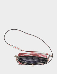 ALL DAY EVERY DAY CROSSBODY PINK MULTI