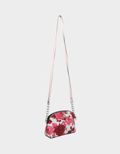 ALL DAY EVERY DAY CROSSBODY PINK MULTI - HANDBAGS - Betsey Johnson
