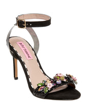 ALYNA BLACK MULTI - SHOES - Betsey Johnson