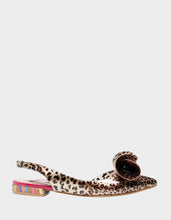ARCHER LEOPARD - SHOES - Betsey Johnson