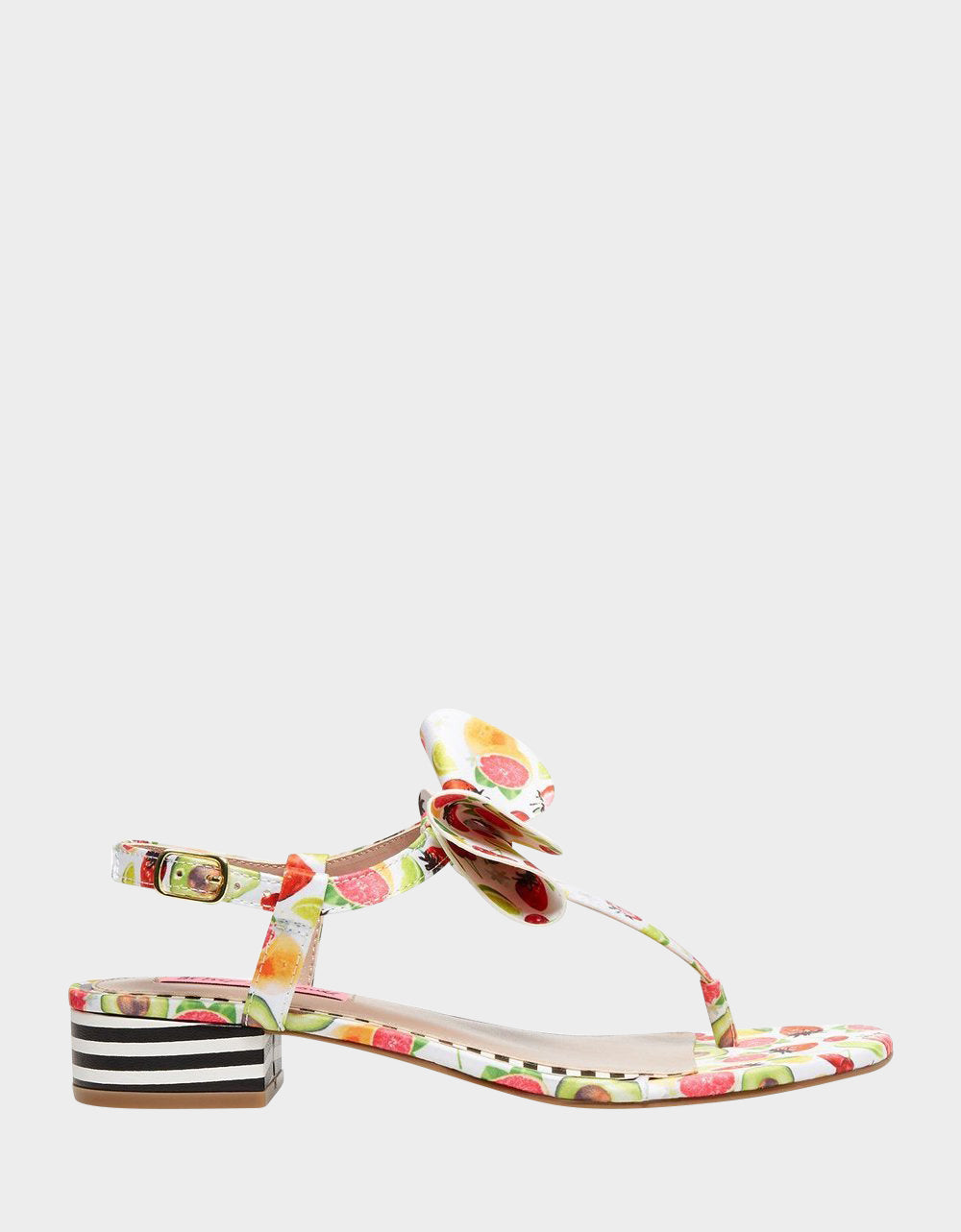 AUSTEN BRIGHT MULTI - SHOES - Betsey Johnson