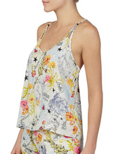 BABELAND STRAPPY CAMI MULTI - APPAREL - Betsey Johnson