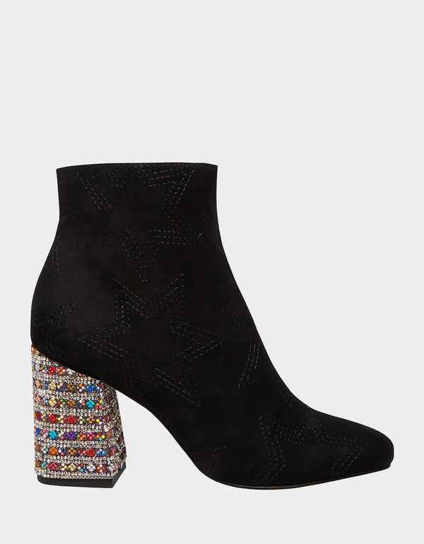 BARETTE BLACK FABRIC - SHOES - Betsey Johnson