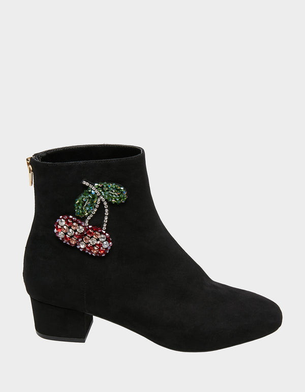 BASIL BLACK - SHOES - Betsey Johnson