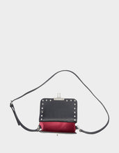 BAUBLE BLING CROSSBODY BLACK - HANDBAGS - Betsey Johnson
