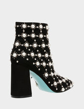 SB-ZOIE BLACK - SHOES - Betsey Johnson