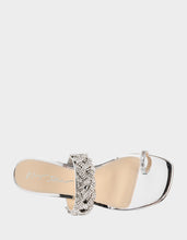 SB-INDIE SILVER - SHOES - Betsey Johnson