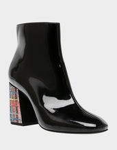 BARETTE BLACK PATENT - SHOES - Betsey Johnson