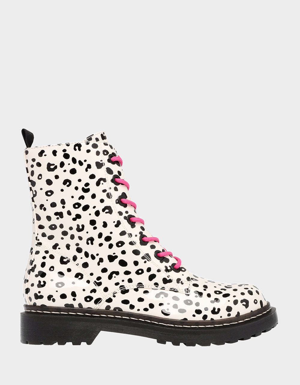 ELITE-BJ SNOW LEOP - SHOES - Betsey Johnson