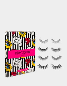 BETSEYS FALSIES LASH KIT MULTI