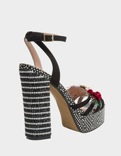 MARLO BLACK - SHOES - Betsey Johnson