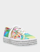 PEAZE BRIGHT MULTI - SHOES - Betsey Johnson
