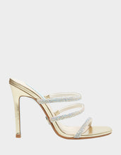 SB-AUBRI GOLD - SHOES - Betsey Johnson