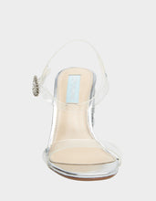 SB-ERIKA CLEAR - SHOES - Betsey Johnson