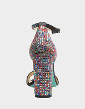 SB-RINA RAINBOW MULTI - SHOES - Betsey Johnson