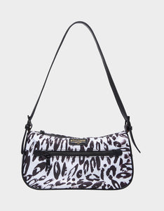 BETSIFIED POCHETTE BLACK/WHITE