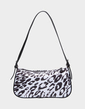 BETSIFIED POCHETTE BLACK/WHITE - HANDBAGS - Betsey Johnson