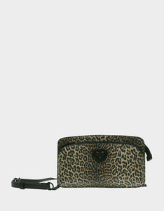 ALL IN THE CURVES CROSSBODY LEOPARD