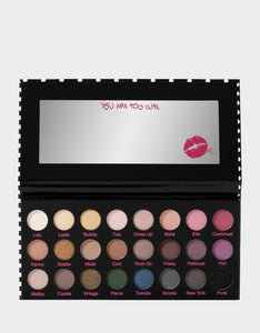 BLEND IT BABE EYE SHADOW PALETTE MULTI