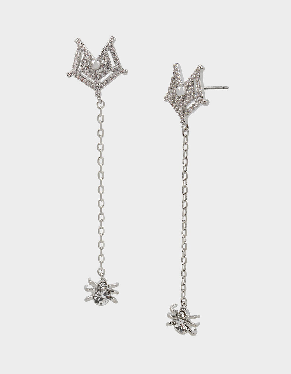 Halloween Boo Capsule Earrings Collection at Betsey Johnson
