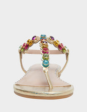 CAROLL GOLD - SHOES - Betsey Johnson
