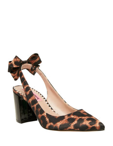 CELLA LEOPARD