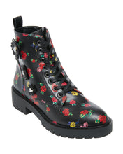 DASH FLORAL - SHOES - Betsey Johnson