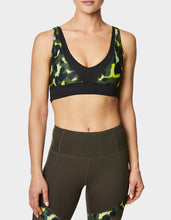DEEP V FRONT BRA MOSS MULTI - APPAREL - Betsey Johnson