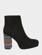 DOWNIE BLACK - SHOES - Betsey Johnson