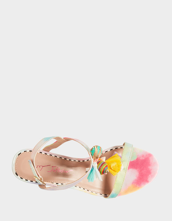 DYNAH MULTI -  - Betsey Johnson