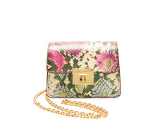 EVERY BETSEY GIRLS BAG SNAKE - HANDBAGS - Betsey Johnson