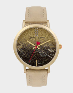 FADED GLORY OMBRE WATCH GOLD